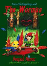 WORMUS COVER